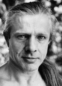 Peter Orlovsky