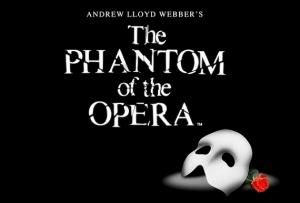 The Phantom of the Opera (musical)