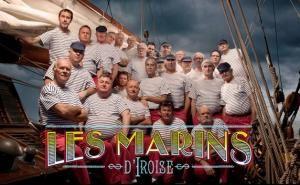 santiano marins diroise