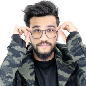 Hamdan Elbloushi
