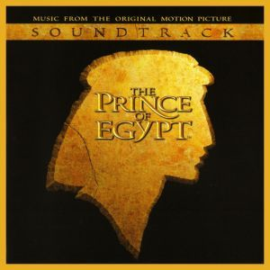 The Prince of Egypt (OST)