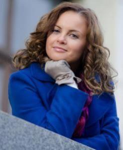 Yuliya Proskuryakova