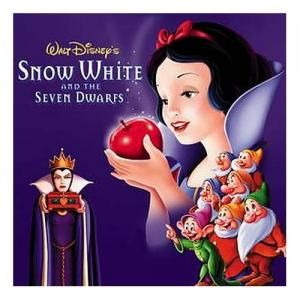 Snow White and the Seven Dwarfs (OST)