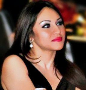 Shabana Mehryar