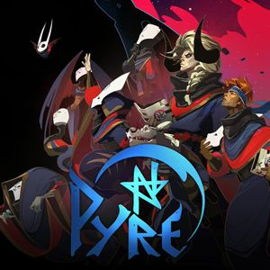 Pyre (OST)