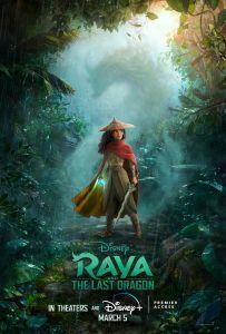 Raya and the Last Dragon (OST)