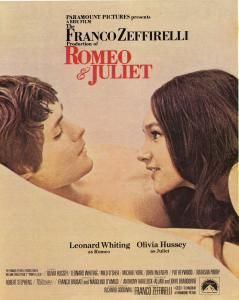 Romeo and Juliet (OST)
