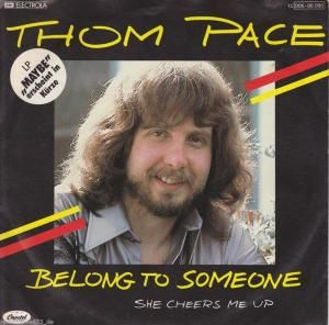 Thom Pace
