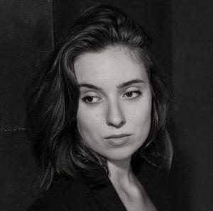 Sarah Maria Sander
