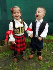 Serbian Children Songs