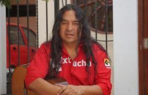Sixto Ayvar Alfaro (Sixtucha)