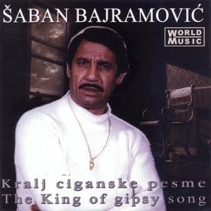 Šaban Bajramović