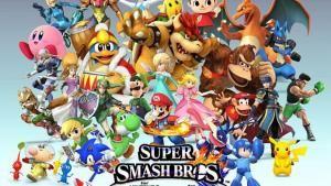 Super Smash Bros. (OST)