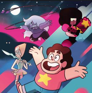 Steven Universe (OST)