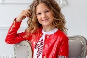 Anastasia Timofeevich
