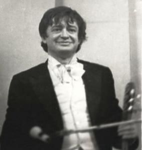 Valery Agafonov