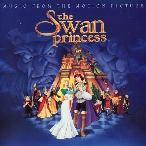 The Swan Princess (OST)