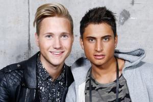 Samir & Viktor