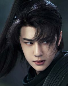 Legend of Fei (OST)