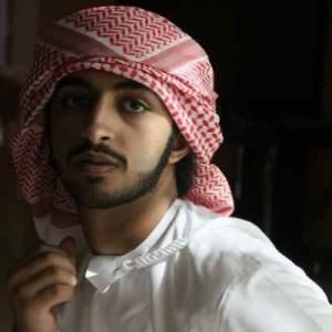 Saeed Al-Ketbi