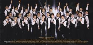 The Yeshiva Boys Choir