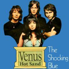 Venus - Shocking Blue: Original Song & Worldwide Covers
