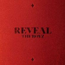 THE BOYZ – REVEAL