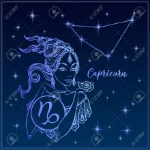 Artists whose zodiac sign is CAPRICORN