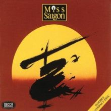 Miss Saigon: Original London Cast Recording