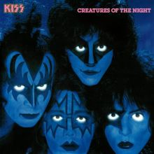 KISS | Creatures of the Night (1982)