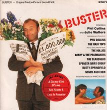 'Buster' OST (1988)