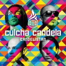 Culcha Candela - Candelistan [2015]