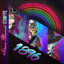 Steam Powered Giraffe | 1896 [2020]