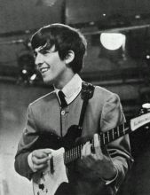 The Beatles | 𝐆𝐞𝐨𝐫𝐠𝐞 𝐇𝐚𝐫𝐫𝐢𝐬𝐨𝐧 songs