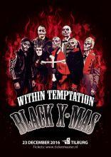 Within Temptation | Black X-Mas Concerts (2015 / 2016)