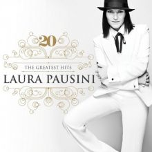 Laura Pausini - 20 – The Greatest Hits (2013) [Tracklist]
