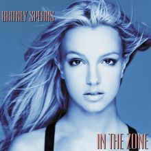 Britney Spears | In the Zone (2003) [Tracklist]
