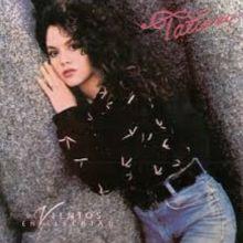 Tatiana - Vientos en libertad(1990)