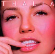 Thalia- Arrasando (2000)