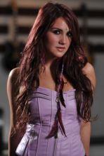 Dulce María (discografia)