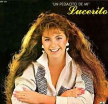 Lucero- Un pedacito de mi (1986)