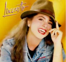 Lucero- Escápate conmigo (OST) (1987)
