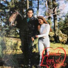 Lucero- Cuando llega el amor (1989)
