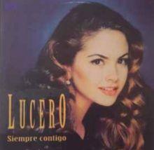 Lucero- Siempre contigo (1994)