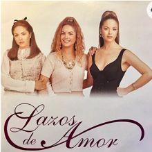 Lucero- Lazos de amor (1995)