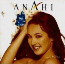 Anahí- Hoy es mañana (1996)