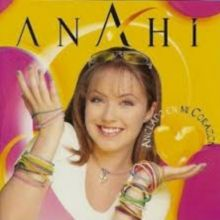 Anahí- Anclado en mi corazón (1997)