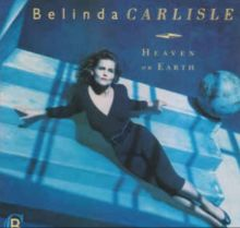 Belinda Carlisle- Heaven on Earth (1987)