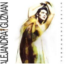 Alejandra Guzmán- Eternamente bella (1990)