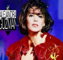 Alejandra Guzmán- Flor de papel (1991)
